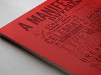 A Manifesto
