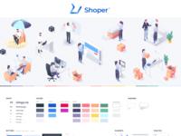 Shoper UI Style Guide
