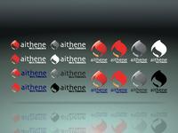 Logo: Aithene Multimedia