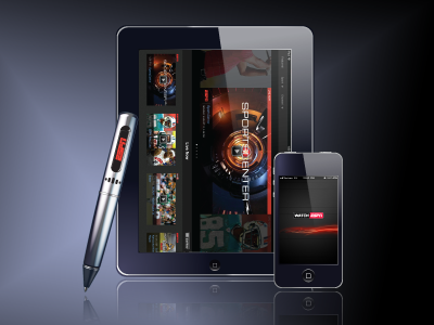 Devices icon ipad iphone espn illustrator watchespn