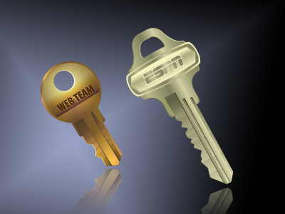 Keys icon keys illustrator