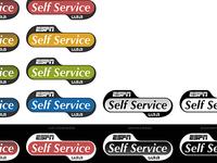 Selfservice Logosheet