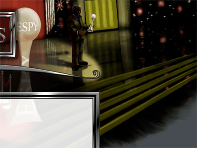 Espys espys digital painting photoshop