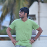 Karthikeyan Vibeeshanan