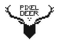 Pixel Deer