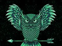 Owl Rebirth