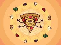 Pizza God