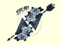 Rose Of Jordan
