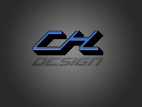 Cody Holmes Design logo revamp