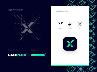 Labplex Cover Dribbble Behance Leyvaski