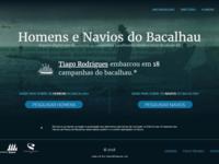 Homens e Navios do Bacalhau