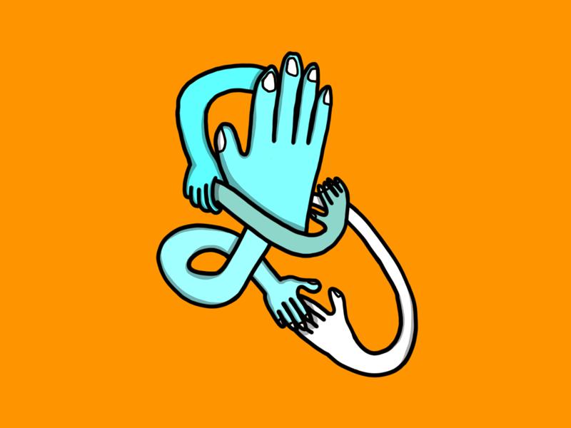 Hands3color