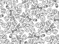 Many Faces 2