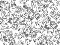 Many Faces 3