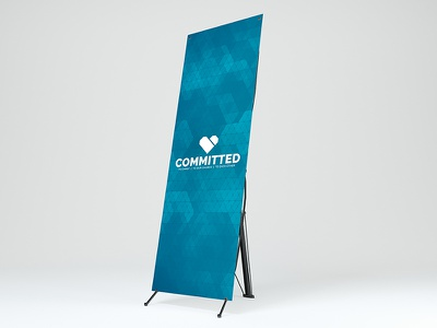Committed Class Banner