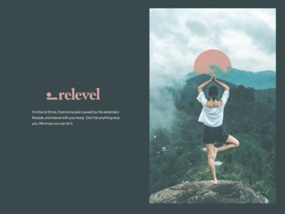 Wellness Branding Project
