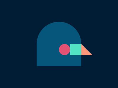 Pigeon logo pigeon logo vector branding logo design