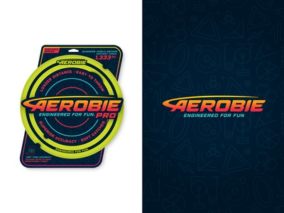 Aerobie Packaging