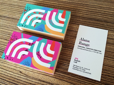 Biz Cards branding experiment branding collateral print design biz cards business cards