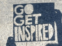 Go get inspired!