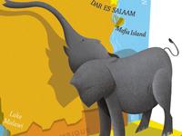 Hello I'm an Elephant.