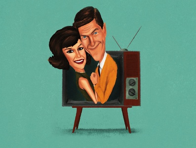 Another Quarantine Pastime - Watching the Dick Van Dyke Show