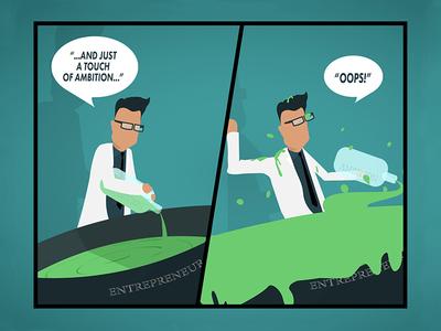 Millennial Scientist