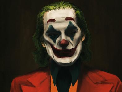 Joker, 2nd Version