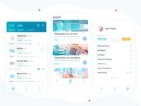 TokenGazer app