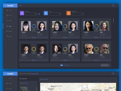 Work 004 interface
