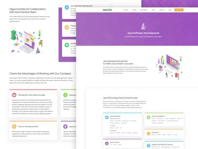 Java Development Page