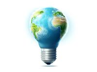 Earth Hour Gift (for vk.com) by Anton Kuryatnikov