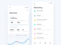 Business Data Management System