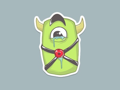 Love devil love stickers for messengers stickers for imessage stickers