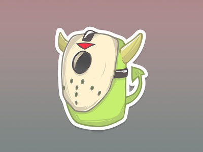 Jason stickers for messengers stickers for imessage stickers