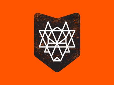 Wolf Logomark
