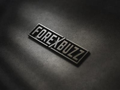 Logo Design * ForexBuzz branding forex logo design