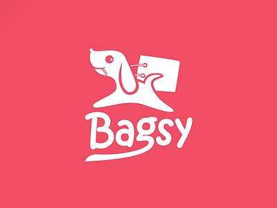Bugsy * Bags bags bag design logo