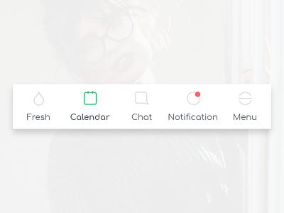 Menu * Icon set soon available design minimal set icon ux ui daily menu icons