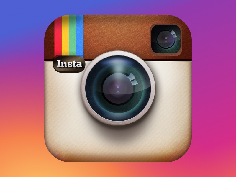 Скопировать картинки с инстаграма