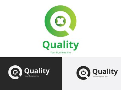 Quality logo Design
