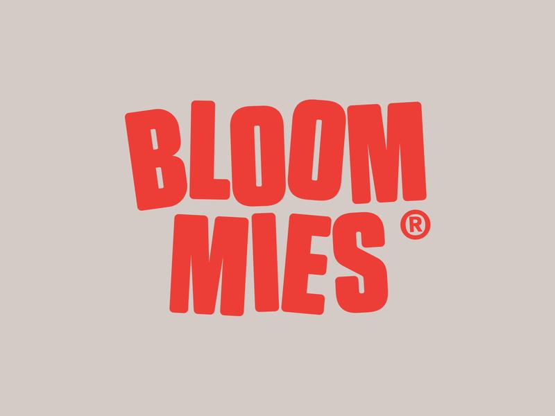 Bloommies logo
