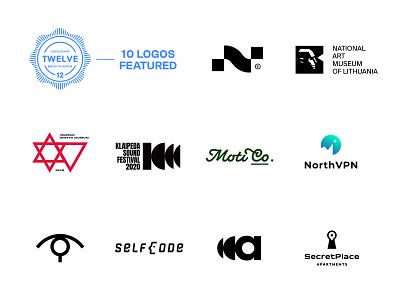 Logolounge 12 selection logotype design logodesign logotypes logolovers logos logotype logo design logolounge12 logolounge clean brandmark mark identity branding minimal design logo