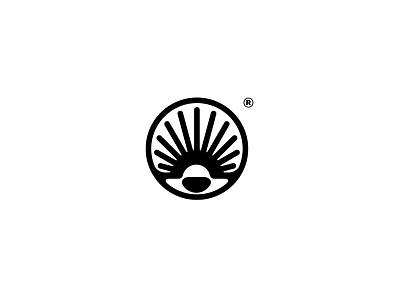The big bang classic logo logotype vector clean brandmark mark identity branding minimal design logo