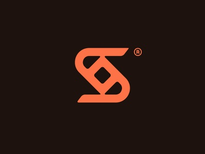 Square brandmark logo design minimal branding identity mark brandmark concept logotype icon vector brand brand identity identity design branding design logo design agency studio