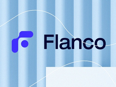 Flanco brand brand identity identity design logo design agency studio logotype branding agency branding design illustration identity branding minimal design logo