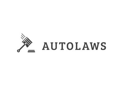 Autolaws logo