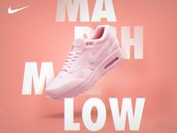 Nike Marshmallow