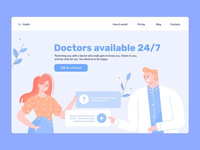 Online Doctor & Medical Service