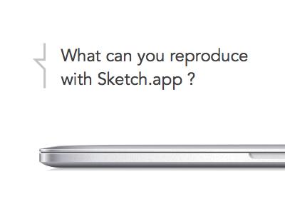 Closed Mac macbook pro sketch sketchapp sketch.app